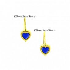 14 Carat gold Earrings