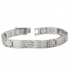 Bracelet for men made of Steel